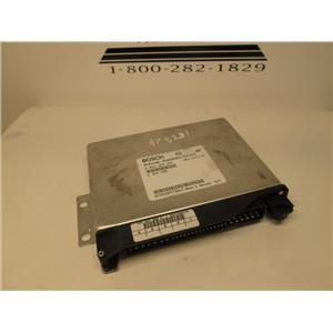 BMW ABS ASC control module 0265109023