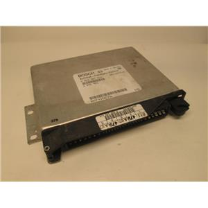 BMW ABS ASC control module 0265109015