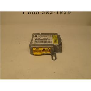 BMW SRS airbag control module 65776929559