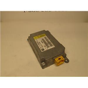 BMW SRS airbag control module 65776929553