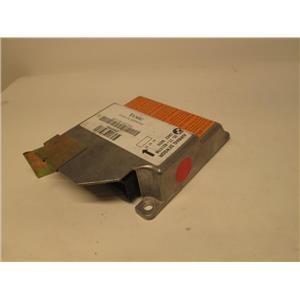 BMW SRS airbag control module 65778374798