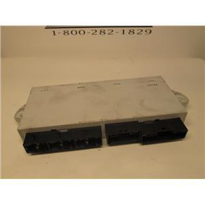 BMW door control module 61356933270