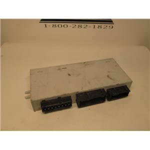 BMW basic control module 61356931707