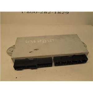 BMW door control module 613569332697