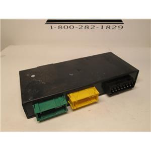 BMW general body control module 61358353095