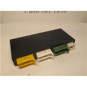 BMW general body control module 61351379739