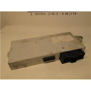 BMW general body control module 61356963828