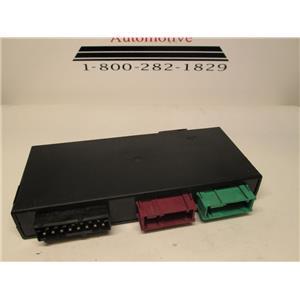 BMW general body control module 61358369485