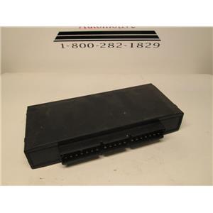 BMW light control module 61358350377