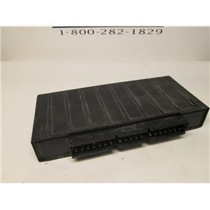 BMW light control module 61351379373