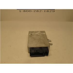 BMW convertible soft top control module 61356936801