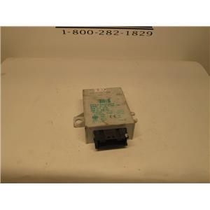 BMW EWS theft immobilzer control module 61358380139