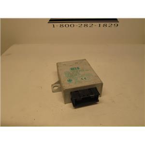 BMW EWS theft immobilzer control module 61354100191