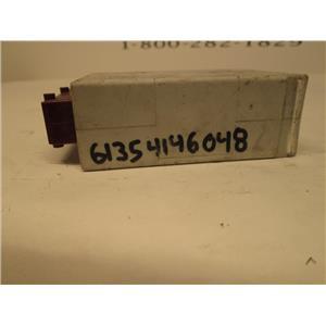 BMW EWS theft immobilzer control module 61354146048
