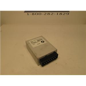 BMW micro power control module 61356939655