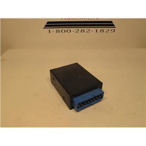 BMW windshield wiper control module 61358366381