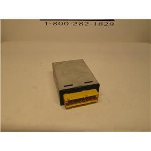 BMW EWS theft immobilzer control module 4378793