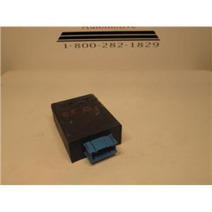 BMW light control module 6934837