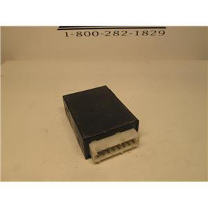 BMW window relay control module 6135835099