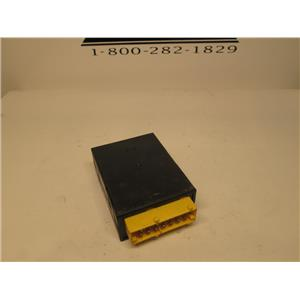 BMW EWS theft immobilzer control module 6010820003