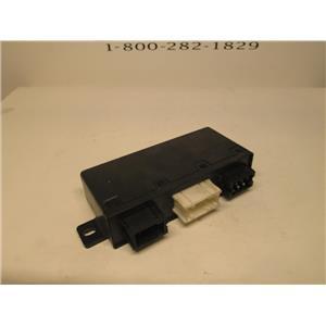 BMW door control module 61356904255