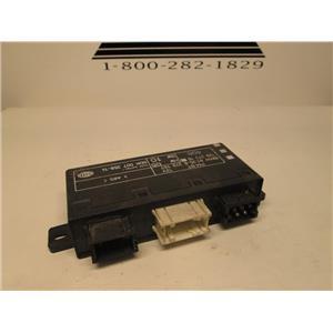 BMW door control module 61358378767
