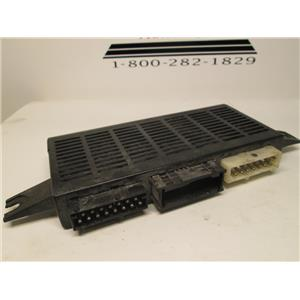 BMW light control module 61358386210