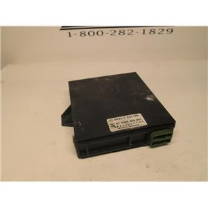 BMW onboard computer control module OBC 65811373726