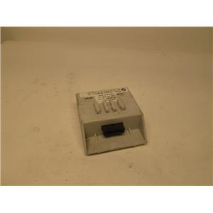 BMW fuel pump control module 55892110