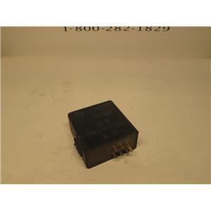 BMW fuel pump control module relay 1286062
