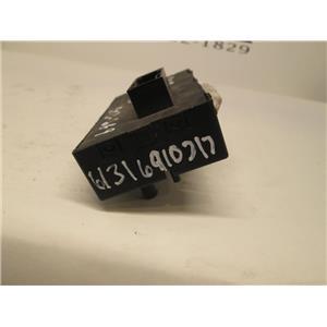 BMW seat control switch 61316910717