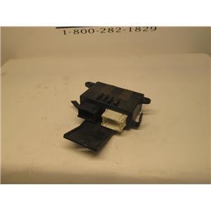 BMW side mirror control module 61318386427