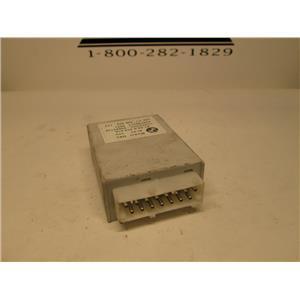 BMW trunk lid control module 61356935618