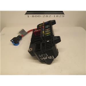BMW PCM power control module 61136900583