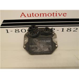 BMW ignition control module 1705607