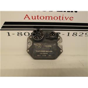 BMW ignition control module 1705608