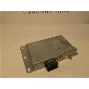 BMW GPS receiver control module 65908385141