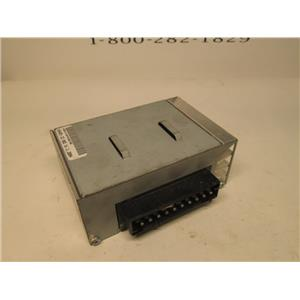 BMW radio amplifier amp 65126920461