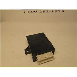 BMW steering wheel control module 61358352494
