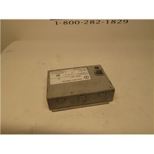 Mercedes central gateway control module 1695406945