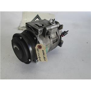 Mercedes A/C compressor 4472208001