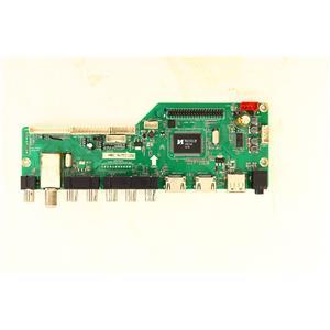 RCA  LED50B45RQ Main Board 50GE01M3393LNA35-A1
