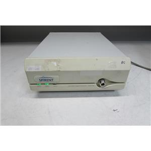 SPIRENT GSS4100 GPS/SBAS Signal Generator   COGWELL INC