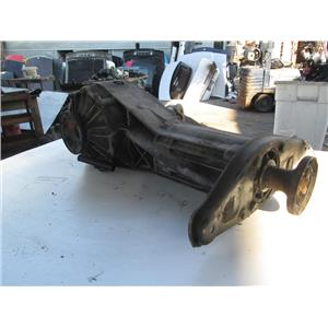 Audi 100 rear differential #14