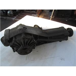 Audi 100 rear differential