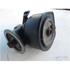 Volvo S90 960 oil filter adapter cooler 94-97 #616