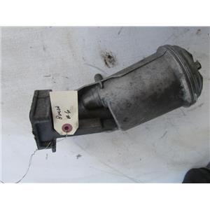BMW M30 B35 oil filter housing #6