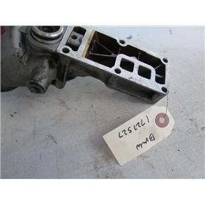 BMW E36 318i oil filter housing 1727527