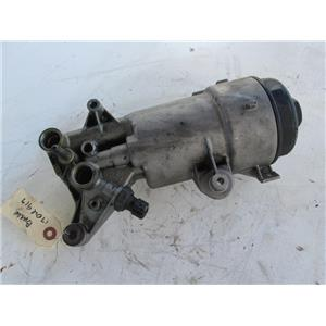 BMW E32 E34 M60 oil filter housing 1704919