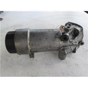 Mercedes M104 oil filter housing 1041844902